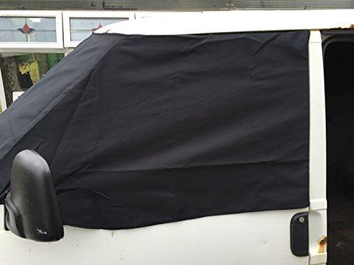 Vw T5 T4 T2 Transporter Window Front Screen Curtain Wrap