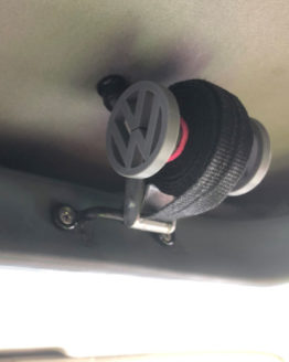 VW Popup Roof Reels