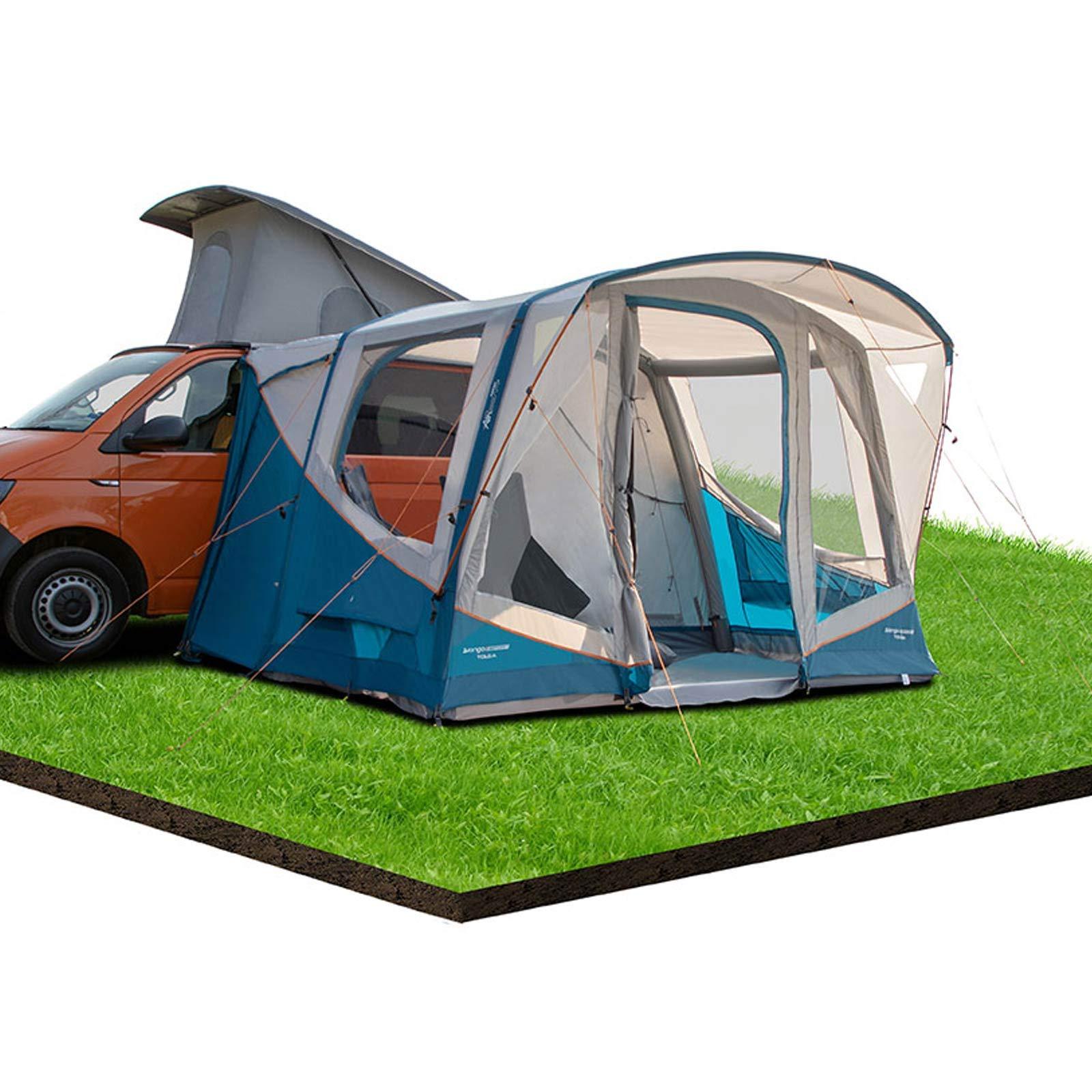 Vango Tolga VW Camper Awning (Moroccan Blue) – VW ...